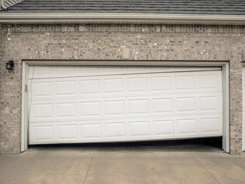 ottawa garage door repair